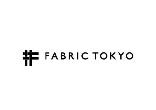 Fabric_tokyo_logo