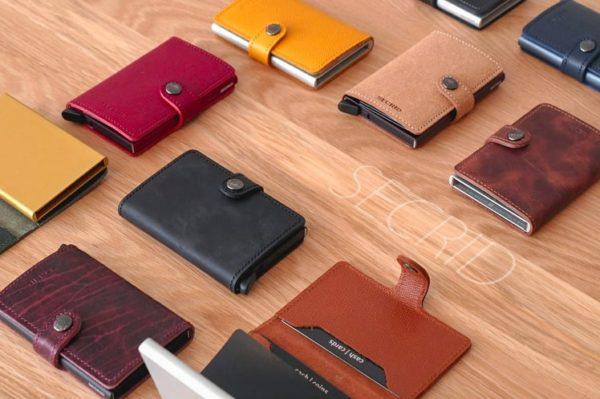 【レビュー】世界最小の財布!?SECRIDのミニウォレットがオシャレすぎる