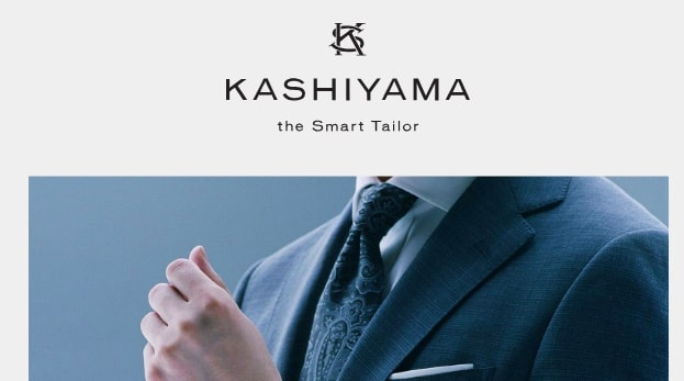 KASHIYAMA the SMART TAILER