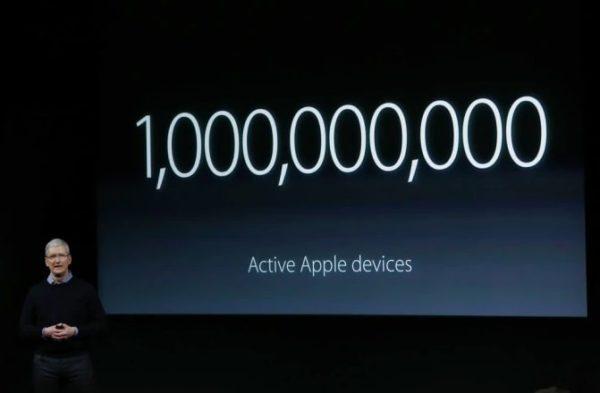 apple発表資料