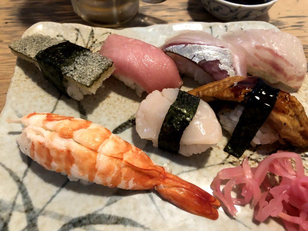 もっとお寿司が好きになる!寿司の歴史・マナー・隠語について解説