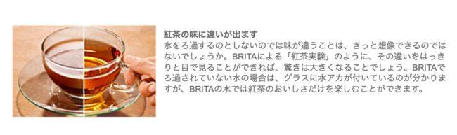 BRITA(ブリタ)浄水ポット『アルーナ』